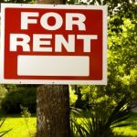 Photo of a For Rent sign. Used under Creative Commons.